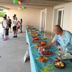 Le buffet - Thierry Nouvel