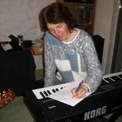 Christine Lafont
