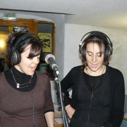 Miryam et Evodie