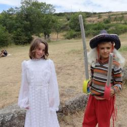 Lou-Anna et Pierrick